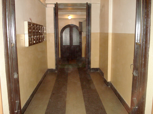 Супер голям апартамент на Витошка10