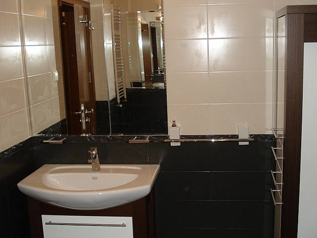 Супер голям апартамент на Витошка5