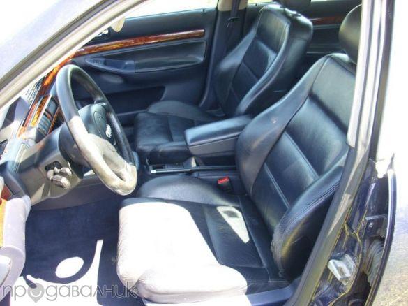 Audi A4 1.8 T Automatic - НА ЧАСТИ Ауди А4