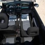 Peugeot 206 КАБРИО, АВТОМАТ снимка 4