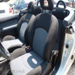 Peugeot 206 КАБРИО, АВТОМАТ снимка 5