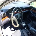 Audi A4 1.8 T Automatic - НА ЧАСТИ Ауди А4 снимка 2