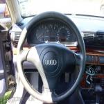 Audi A4 1.8 T Automatic - НА ЧАСТИ Ауди А4 снимка 3